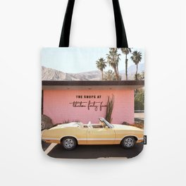 Thirteen Forty Five Tote Bag