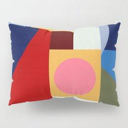 Geometric Art XV Pillow Sham