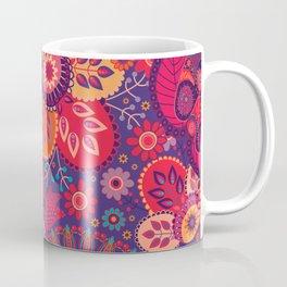 Shabby flowers #24 Coffee Mug
