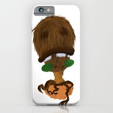 Coco Nuts Slim Case iPhone 6s