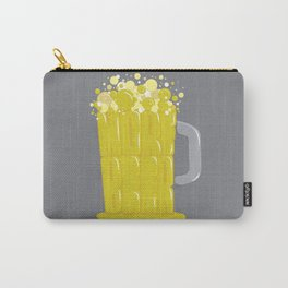 More Beer Carry-All Pouch