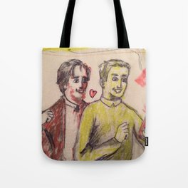 Great News Tote Bag