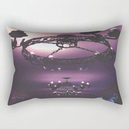 Retrace Rectangular Pillow