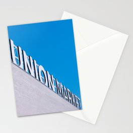 Union Market Stationery Cards