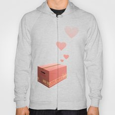 Love Box Hoody