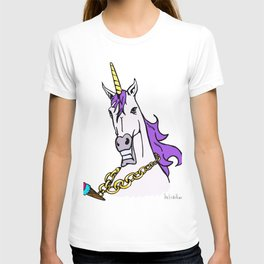 Unicorn Swag T-shirt