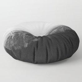 Yosemite Floor Pillow