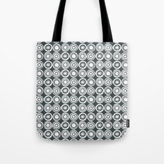 Daisy Doodles 4 Tote Bag