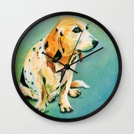 Stella! Wall Clock