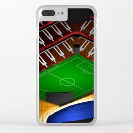 The Innsbruck Clear iPhone Case