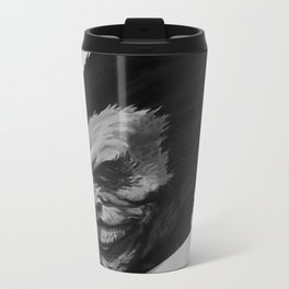 Joker Metal Travel Mug