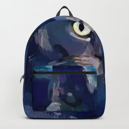Cat 7 Backpack