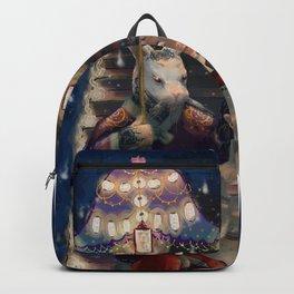 Ignis Fatuus Backpack