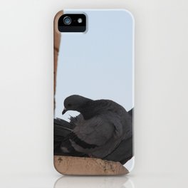 Love Birds iPhone Case