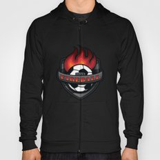 Team Fireball Hoody
