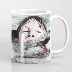 Go Swimming Mug