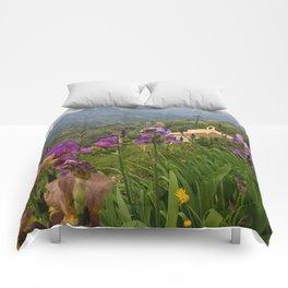 Majorca Comforters