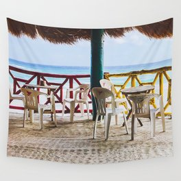 Oh, The Possibilities Wall Tapestry