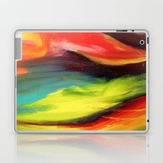 Flow Laptop & iPad Skin