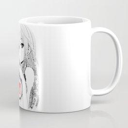 WAIFU KWAII HENTAI Coffee Mug