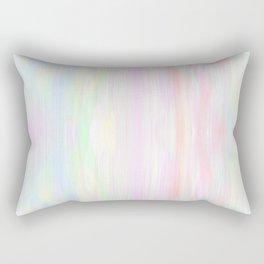 Colorful Delight Rectangular Pillow