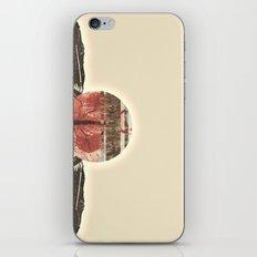Kidney Thief  iPhone & iPod Skin