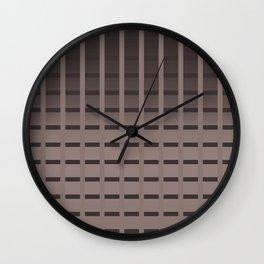 Blushck Wall Clock