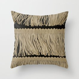 Sway With Me Throw Pillow