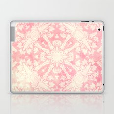 Shabby Arabesque Pattern II Laptop & iPad Skin