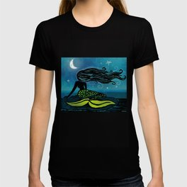 Mermaid Song T-shirt