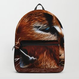 Karakul wildcat Backpack