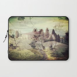 Magical Valley Laptop Sleeve