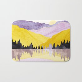 Spring Lake Bath Mat