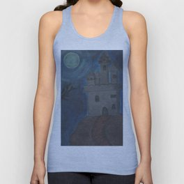 The Road Home Unisex Tank Top