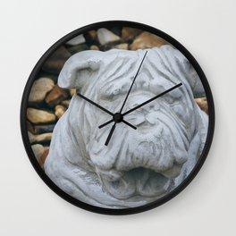 Beefy Boi Wall Clock