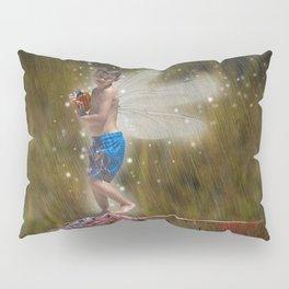 Azzie Rain Fairy Pillow Sham