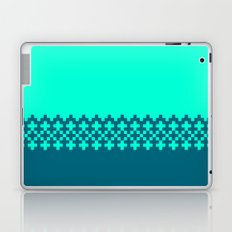 Jacquard 02 Laptop & iPad Skin