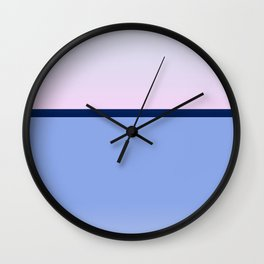 exception Wall Clock