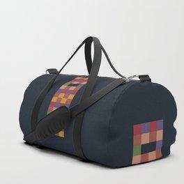 Mosaic Game Duffle Bag