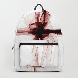 Blood Cross Backpack