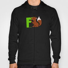 f for fox Hoody