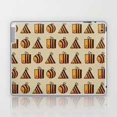 BEE DIFFERENT Laptop & iPad Skin