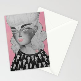 Moony Stationery Cards