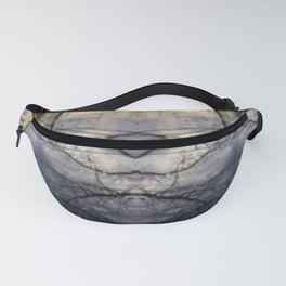 Moon light Fanny Pack