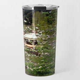 Gazebo Travel Mug