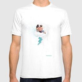 N.LOVE T-shirt