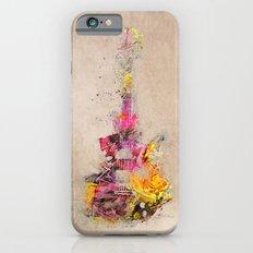 Guitar Slim Case iPhone 6s