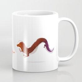 Random Conga Line Coffee Mug