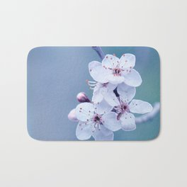 hope springs eternal Bath Mat