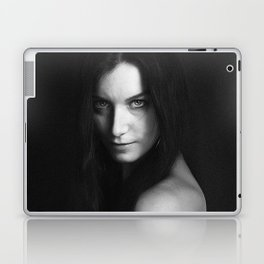 Deep look Laptop & iPad Skin